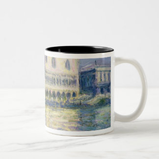Tasse 2 Couleurs Claude Monet | Palace ducal, Venise, 1908