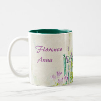 Tasse 2 Couleurs Florence Anna