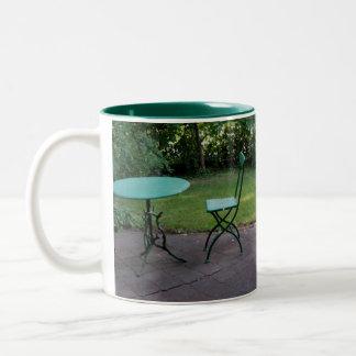 Tasse 2 Couleurs Kaffe en plein air