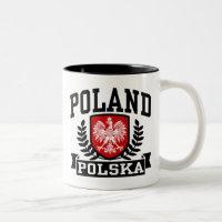 La Pologne Polska