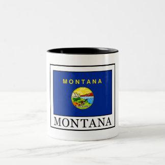 Tasse 2 Couleurs Le Montana
