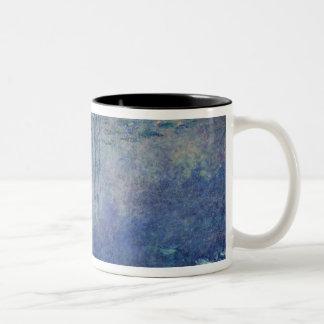 Tasse 2 Couleurs Nénuphars de Claude Monet | : Saules pleurants