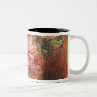 Tasse 2 Couleurs Pierre roses de Renoir un | dans un vase