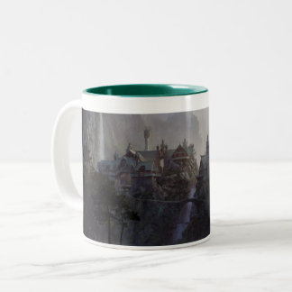 Tasse 2 Couleurs Rivendell