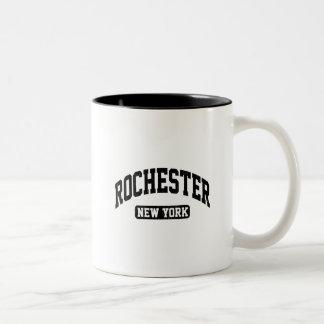 Tasse 2 Couleurs Rochester New York