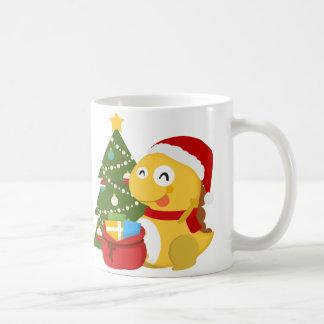 Tasse 2 de Noël de VIPKID