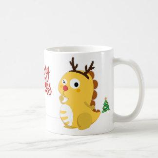 Tasse 3 de Noël de VIPKID