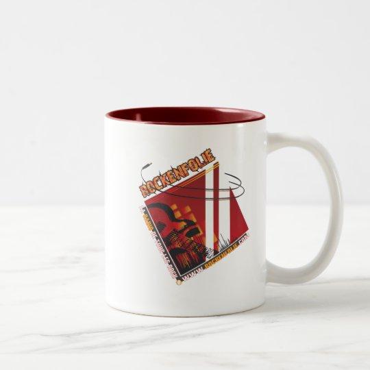 Tasse à café Rockenfolie