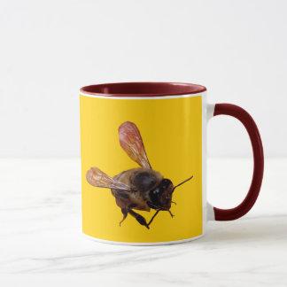 Tasse - abeille de miel