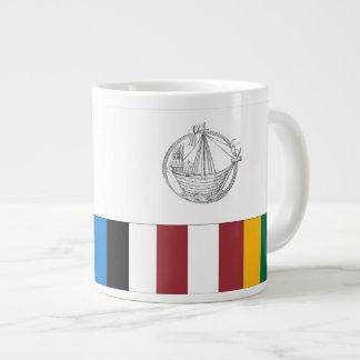 Tasse baltique de ligue