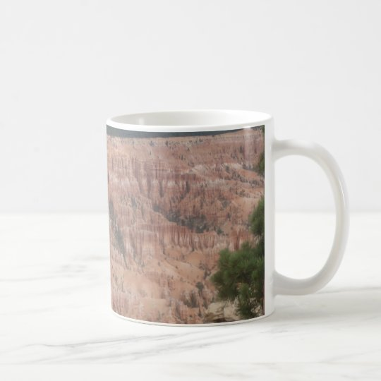 Tasse Bryce Canyon