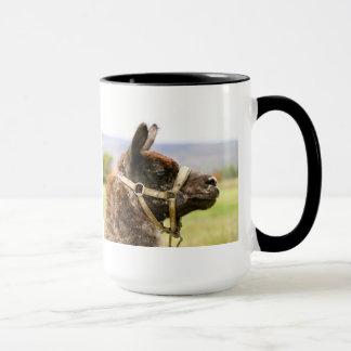 Tasse chameau