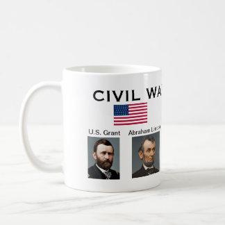 Tasse civile américaine des Chefs de War*