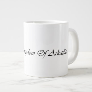 Tasse classique L d'Arkadia