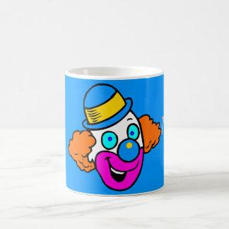 tasse clown magic