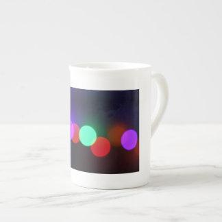 Tasse colorée