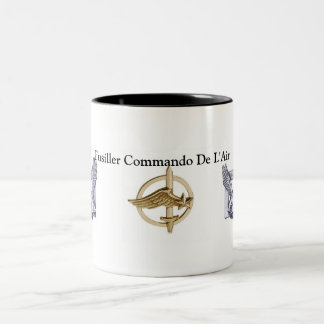Tasse Commando de l'air