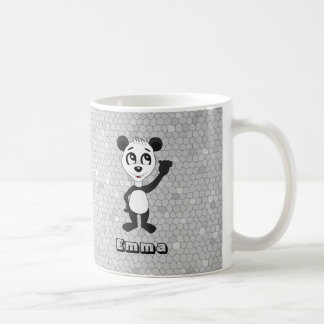 Tasse d ours panda