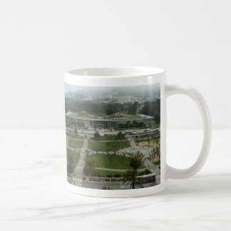 Tasse d'Académie des Sciences de SF la Californie