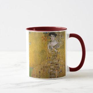 Tasse d'Adele Bloch-Bauer I Gustav Klimt