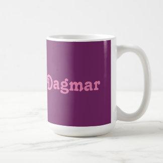 Tasse Dagmar