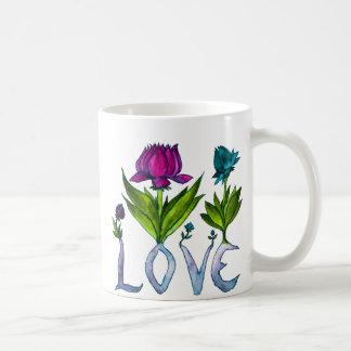 Tasse d'amour