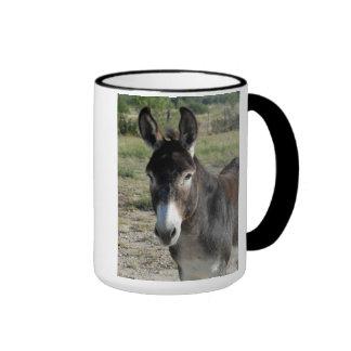 Tasse d'âne