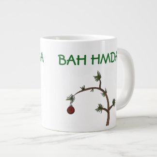 Tasse d'arbre de BAH HMDA