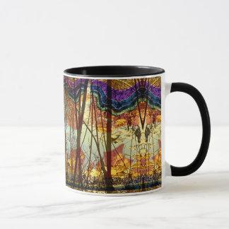 Tasse d'art d'Akrotiri