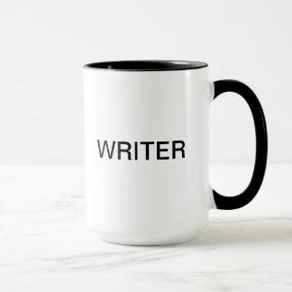 Tasse d'auteur