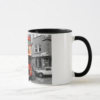 Tasse d'autobus de Londres - 4