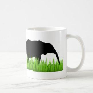 tasse de 2 éléphants
