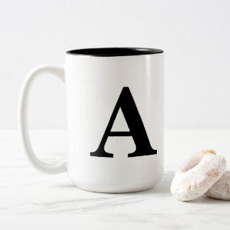 """Tasse de """"A"""""""