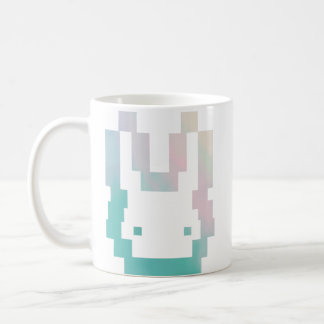 Tasse de base de logo officiel de BelleBunny