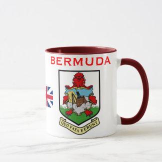 Tasse de Bermuda*