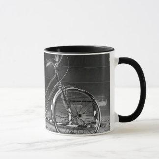 tasse de bicyclette