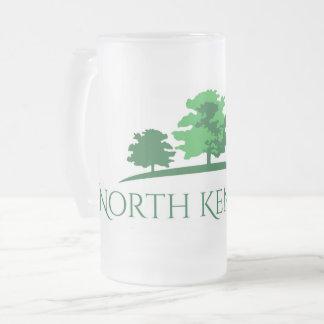 Tasse de bière de NK
