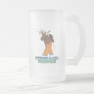 Tasse de bière d'IAFC
