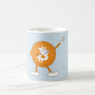 Tasse de Bitcoin
