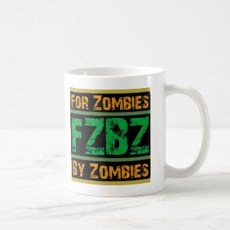 Tasse de bloc de FZBZ…