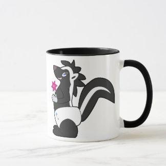 Tasse de boisson de Skunkdude