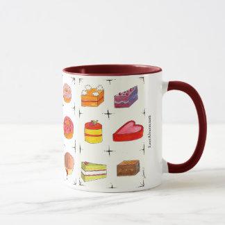 tasse de boulangerie