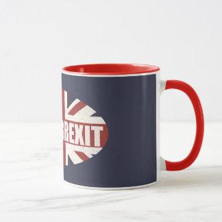 Tasse de Brexit