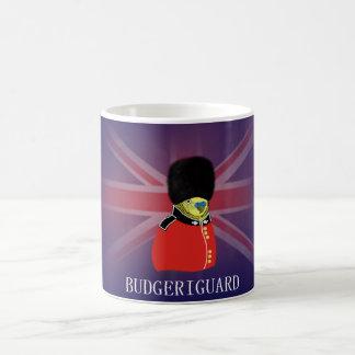 Tasse de Budgeriguard