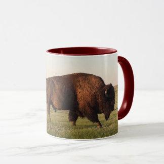 Tasse de Buffalo