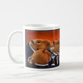 """Tasse de Bullas """"le club de Capybara… """""""