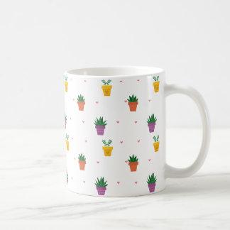 Tasse de cactus