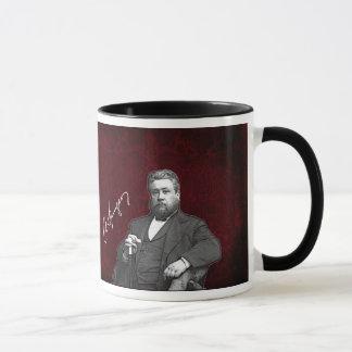 Tasse de cadeau de Charles Spurgeon - homme de