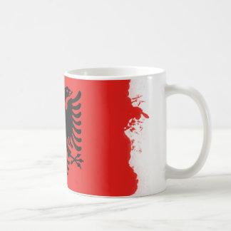 Tasse de café albanaise