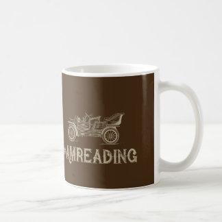 Tasse de café #amreading de Steampunk